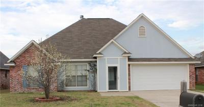 Golden Meadows Single Family Home For Sale: 5385 Bluebell Drive