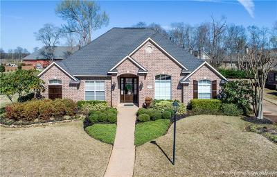 Twelve Oaks, Twelve Oaks/Orleans Court, Twelvel Oaks Single Family Home For Sale: 611 Ashley River Road