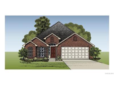 Haughton Single Family Home For Sale: 239 Sedgewick Avenue