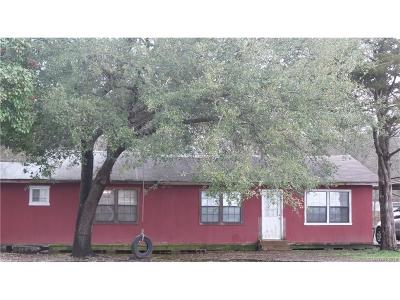 Oil City Single Family Home For Sale: 10114 Ferry Lake Road