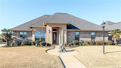 Twelve Oaks, Twelve Oaks/Orleans Court, Twelvel Oaks Single Family Home For Sale: 9140 Sorrento Drive