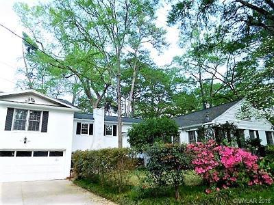 Shreveport Single Family Home For Sale: 456 Delaware Street