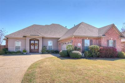 Bossier City Single Family Home For Sale: 497 Brompton Lane