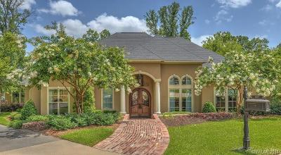 Shreveport Single Family Home For Sale: 907 Woodland View Circle