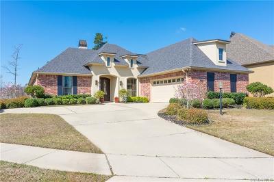 Shreveport Single Family Home For Sale: 1004 Bonnabel Court