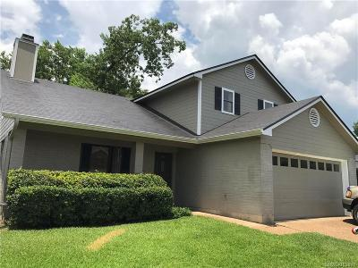 Town South Estates Single Family Home For Sale: 414 Persimmon Drive