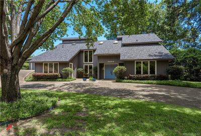 Shreveport Single Family Home For Sale: 3859 Betty Virginia Circle