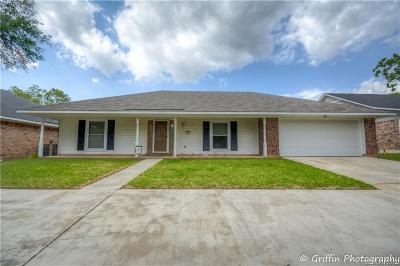 Greenacres, Greenacres Place Single Family Home For Sale: 407 Edgemont Drive