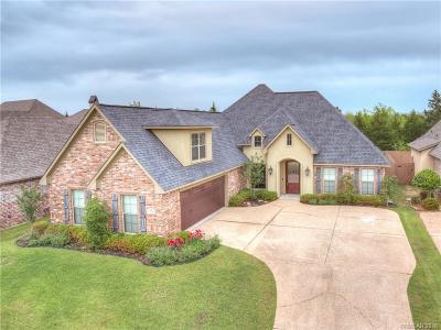 Shreveport Single Family Home For Sale: 926 Rochel Drive