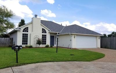 Juniper Place, Juniper Place Sub Single Family Home For Sale: 10619 Spartan Court