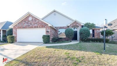 Kings Pointe, Kings Pointe Sub, Kings Pointe Subdivision, Ph 4 Single Family Home For Sale: 127 Pantheon Lane