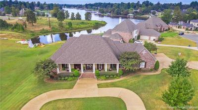 Benton Single Family Home For Sale: 1209 Big Pine Key Lane