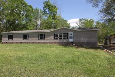 Keithville Single Family Home For Sale: 12787 Denise Drive