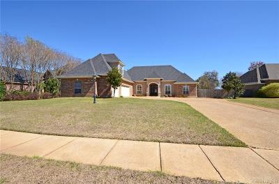 Brunswick Place Single Family Home For Sale: 9661 Catawba Drive