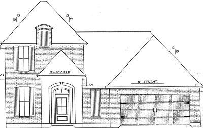Shreveport Single Family Home For Sale: 3602 Crestview Drive
