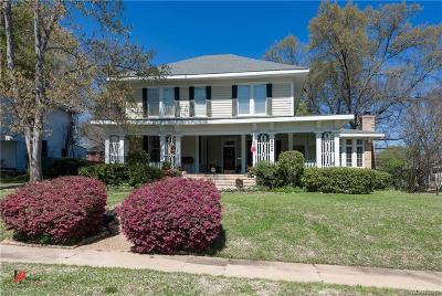 Shreveport Single Family Home For Sale: 902 Prospect Street