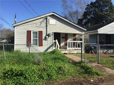 Bossier City Single Family Home For Sale: 601 Kelly Street
