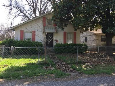 Bossier City Single Family Home For Sale: 310 Kelly Street