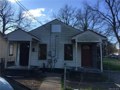 Bossier City Single Family Home For Sale: 608 Kelly Street
