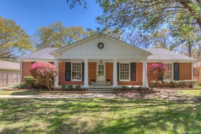 Shreveport LA Single Family Home For Sale: $369,000