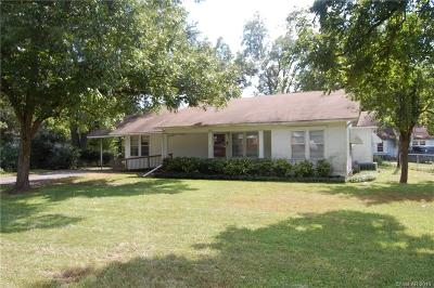 Shreveport LA Single Family Home For Sale: $87,000