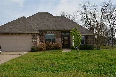 Bossier City Single Family Home For Sale: 2146 Sweet Bay Circle