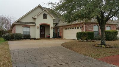 Bossier City Single Family Home For Sale: 411 Magazine Court