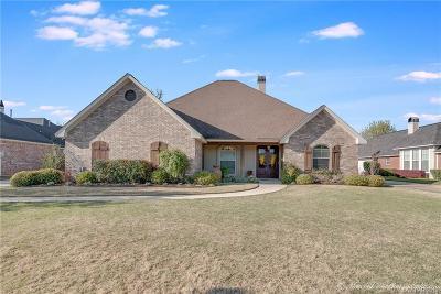 Twelve Oaks, Twelve Oaks/Orleans Court, Twelvel Oaks Single Family Home For Sale: 610 Summerville Drive