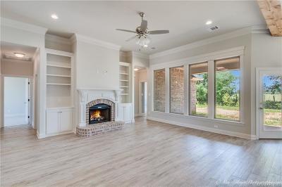 Benton Single Family Home For Sale: 151 Jamestowne Boulevard