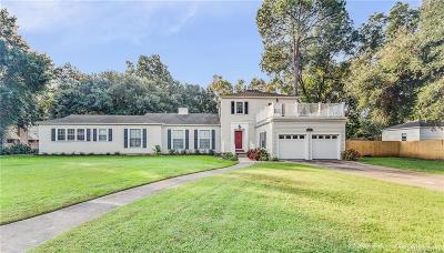 Shreveport LA Single Family Home For Sale: $366,500