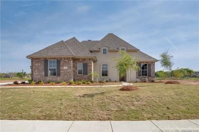 Bossier City Single Family Home For Sale: 1114 Calle Lago