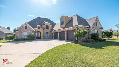 Twelve Oaks, Twelve Oaks/Orleans Court, Twelvel Oaks Single Family Home For Sale: 9537 Rochel Drive