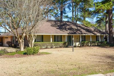 Ellerbe Rd Estates, Ellerbe Road, Ellerbe Road Estates Single Family Home For Sale: 10001 Trailridge Drive
