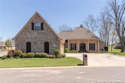 Shreveport LA Single Family Home For Sale: $329,900