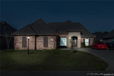 Cottage Rdg Un 01 Ph 02, Cottage Rdg Un 1 Ph 2, Cottage Ridge, Cottage Ridge, Unit 1 Single Family Home For Sale: 9096 Cottage Ridge Drive