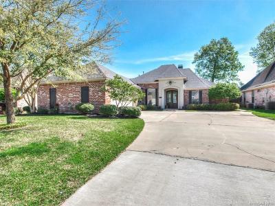 Shreveport Single Family Home For Sale: 10509 Keysburg Court
