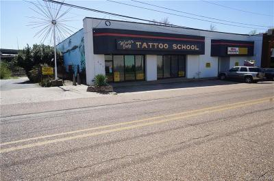Commercial For Sale: 403 Lake Street