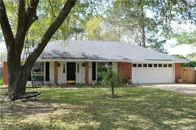 Ellerbe Road Estates Single Family Home For Sale: 298 Weeping Oak Drive