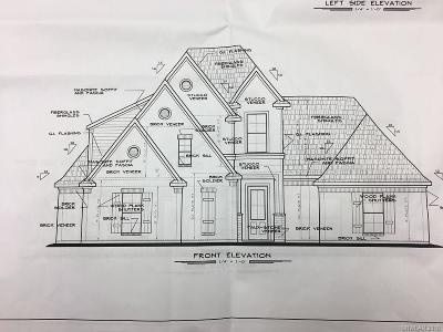 Bossier City Single Family Home For Sale: 252 Poydras Avenue
