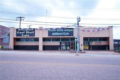 Commercial For Sale: 315-B Lake Street #B