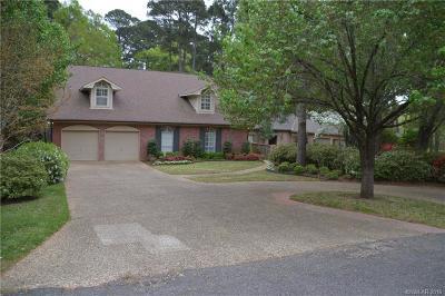 Shreveport Single Family Home For Sale: 6043 Dillingham