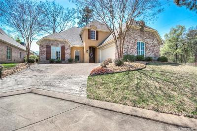 Southern Trace Single Family Home For Sale: 9051 Wisterian Way