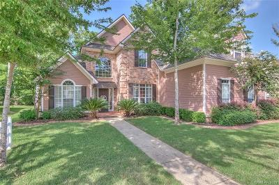 Twelve Oaks, Twelve Oaks/Orleans Court, Twelvel Oaks Single Family Home For Sale: 618 Buckhead Circle