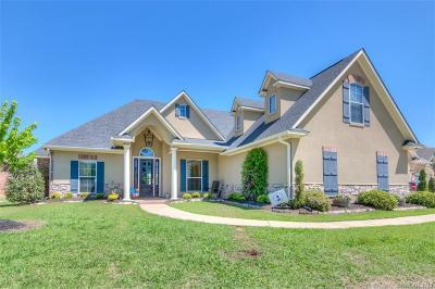 Twelve Oaks, Twelve Oaks/Orleans Court, Twelvel Oaks Single Family Home For Sale: 705 Catalpa Circle