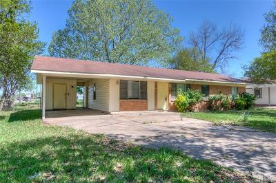 Bossier City Single Family Home For Sale: 4601 Givens Street