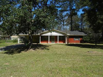 Shreveport LA Single Family Home For Sale: $117,000
