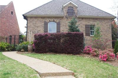 Southern Trace Single Family Home For Sale: 11052 Augusta Walk