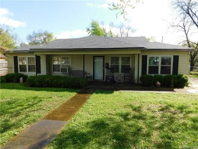 Bossier City Single Family Home For Sale: 1348 Shamrock Street
