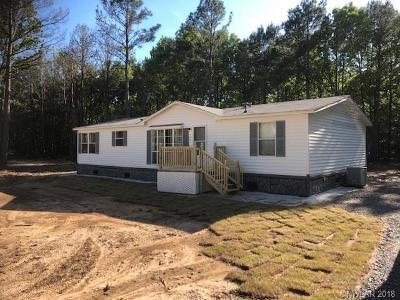 Caddo Parish Single Family Home For Sale: 1304 Hollow Oak Lane