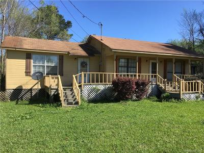 Haughton Single Family Home For Sale: 144 Cannon Road